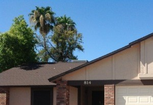 814 W Pecos Ave 4 Beds House for Rent Photo Gallery 1