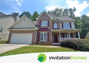2637 Brook Forest Drive 5 Beds House for Rent Photo Gallery 1