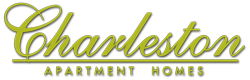 The Charleston Property Logo 0