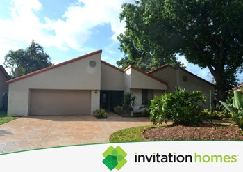10998 Nw 1st Manor 4 Beds House for Rent Photo Gallery 1