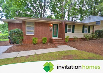 4943 Baylor Rd 3 Beds House for Rent Photo Gallery 1