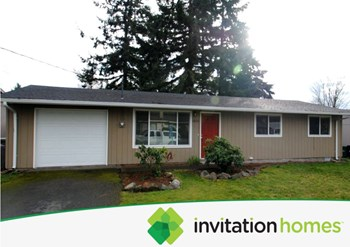 1059 S 316th St 3 Beds House for Rent Photo Gallery 1
