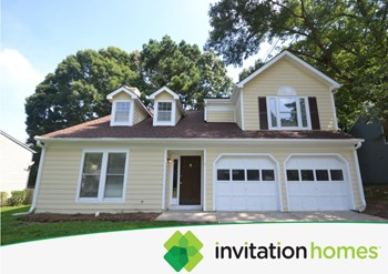4562 Hickory Forest Drive Nw 3 Beds House for Rent Photo Gallery 1
