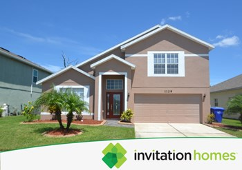 1129 Hacienda Cir 4 Beds House for Rent Photo Gallery 1