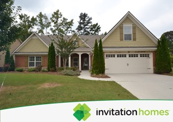 3728   Durham Run Way 4 Beds House for Rent Photo Gallery 1