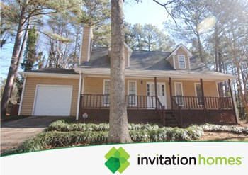 8272 Blackfoot Trail 3 Beds House for Rent Photo Gallery 1