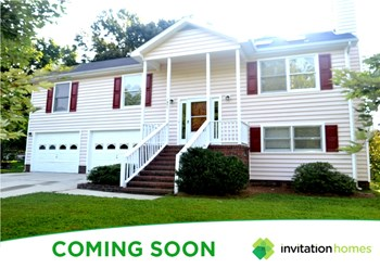 1511 Vance Rd 4 Beds House for Rent Photo Gallery 1
