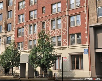 2140 N. Lincoln Park West Studio-2 Beds Apartment for Rent Photo Gallery 1