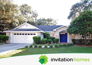 1510 Waterwood Drive 4 Beds House for Rent Photo Gallery 1