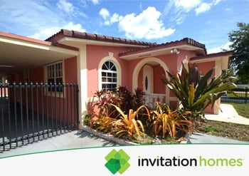 6545 Sw 29th Street 3 Beds House for Rent Photo Gallery 1