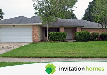 586 Gran Paseo Dr 3 Beds House for Rent Photo Gallery 1
