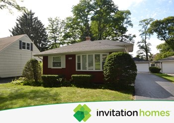 4516 Pershing Ave 4 Beds House for Rent Photo Gallery 1