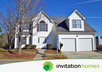 3482 Waldrop Creek Trl 3 Beds House for Rent Photo Gallery 1