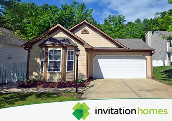 3808 Northlake Dr 3 Beds House for Rent Photo Gallery 1