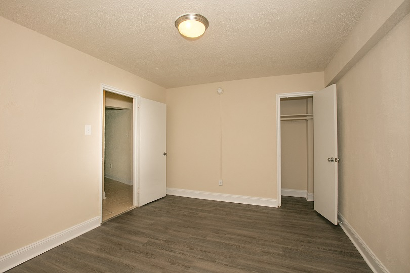 Renovated 1 bedroom at Sarbin Towers