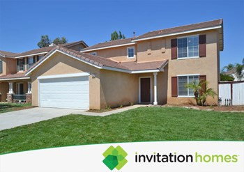 1034 Whispering Wood 4 Beds House for Rent Photo Gallery 1