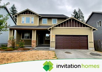 15911 67th Ave Ct E 4 Beds House for Rent Photo Gallery 1