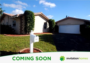 3803 NW 83rd Terrace 3 Beds House for Rent Photo Gallery 1