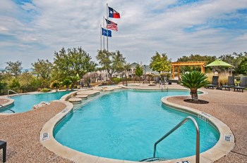 4500 Steiner Ranch Blvd. 1-4 Beds Apartment for Rent Photo Gallery 1