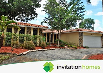 5000 Sw 89th Avenue 3 Beds House for Rent Photo Gallery 1