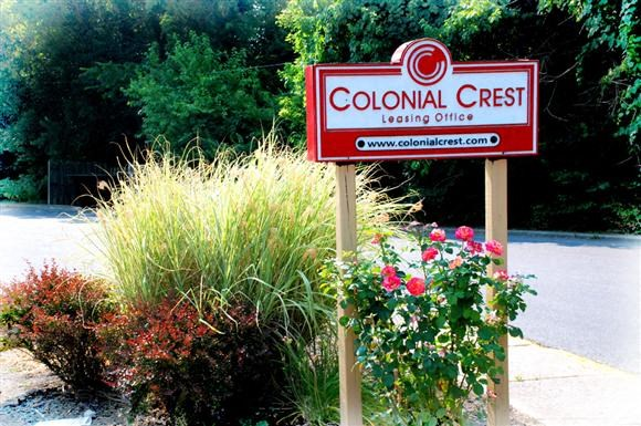 Colonial Crest Photo Gallery 1