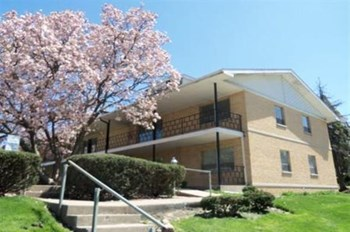 303 South 9th Street, Suite 16 1-2 Beds Apartment for Rent Photo Gallery 1