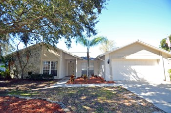 12325 Yellow Rose Cir 4 Beds House for Rent Photo Gallery 1