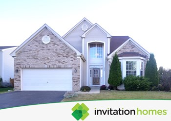 1456 Misty 4 Beds House for Rent Photo Gallery 1