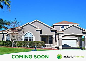 4215 Bell Tower Court 4 Beds House for Rent Photo Gallery 1