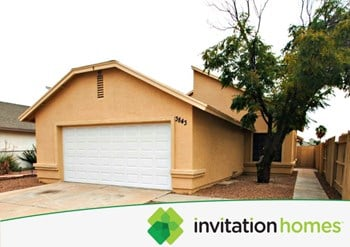 3843 N 89th Ave 4 Beds House for Rent Photo Gallery 1