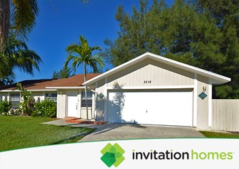 3018 Sw 14th Ct 3 Beds House for Rent Photo Gallery 1
