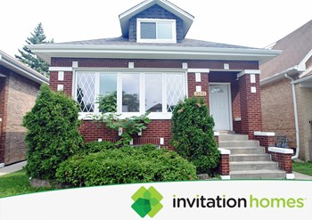 3241 Cuyler Ave 3 Beds House for Rent Photo Gallery 1