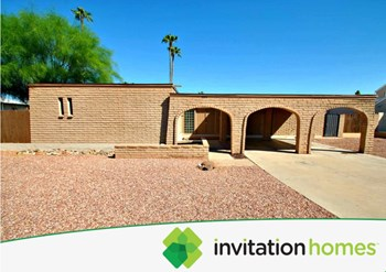3724 W Sahuaro Dr 3 Beds House for Rent Photo Gallery 1