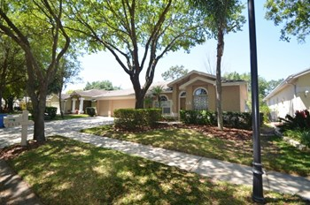 9313 Hampshire Park Dr 4 Beds House for Rent Photo Gallery 1