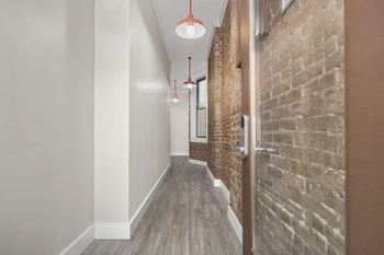 30 Carmine Street 2-4 Beds Apartment for Rent Photo Gallery 1