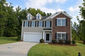 7004 Copper Ridge Ct 4 Beds House for Rent Photo Gallery 1