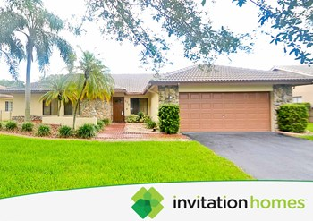 370 Nw 113th Avenue 4 Beds House for Rent Photo Gallery 1