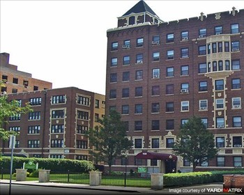 158 South Harrison Street 1-3 Beds Apartment for Rent Photo Gallery 1