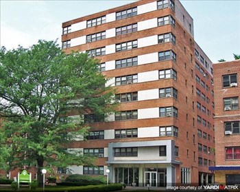 243 South Harrison Street 1-2 Beds Apartment for Rent Photo Gallery 1