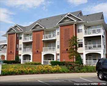 4900 Falcon Creek Way 1-2 Beds Apartment for Rent Photo Gallery 1
