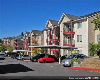 17440 103rd Ave SE 1-3 Beds Apartment for Rent Photo Gallery 1