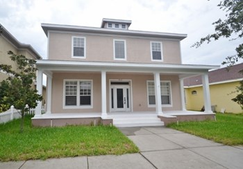 3633 Hurston St 4 Beds House for Rent Photo Gallery 1