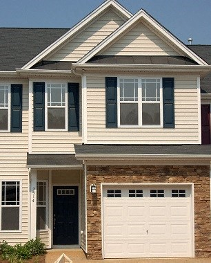 2514 Asher View Court 3 Beds House for Rent Photo Gallery 1