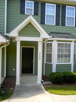 4423 Moss Garden Path 3 Beds Townhouse for Rent Photo Gallery 1