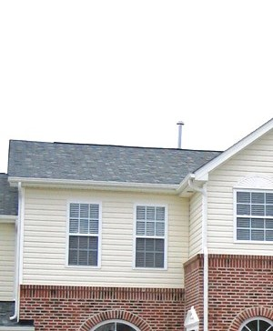 2110 Piney Brook Road #105 2 Beds House for Rent Photo Gallery 1