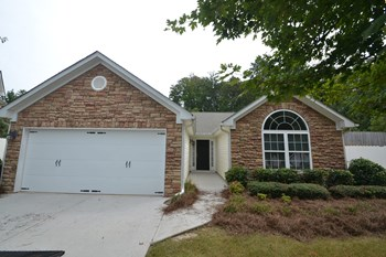 5101 Centennial Creek Vw NW 3 Beds House for Rent Photo Gallery 1
