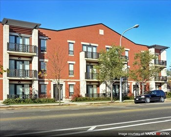 3859 South Vincennes Avenue 1-4 Beds Apartment for Rent Photo Gallery 1