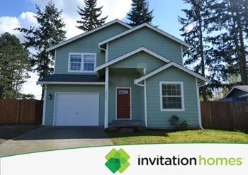 5914 132nd Place NE 3 Beds House for Rent Photo Gallery 1
