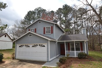 5460 Forest Downs Cir 3 Beds House for Rent Photo Gallery 1