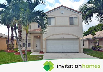 13440 Sw 24th Street 4 Beds House for Rent Photo Gallery 1